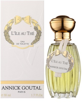 Annick Goutal L'lle Au Thé тоалетна вода за жени 50 мл.