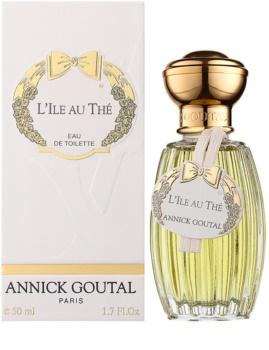 Annick Goutal L'lle Au Thé Eau de Toilette für Damen 50 ml