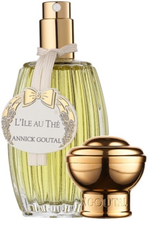 Annick Goutal L'lle Au Thé Eau de Toilette for Women 50 ml