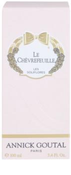 Annick Goutal Le Chèvrefeuille eau de toilette pentru femei 100 ml