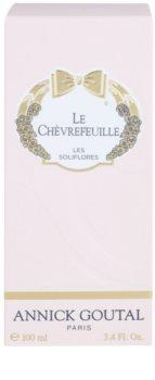 Annick Goutal Le Chèvrefeuille Eau de Toillete για γυναίκες 100 μλ