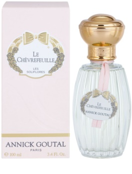 Annick Goutal Le Chèvrefeuille Eau de Toilette for Women 100 ml