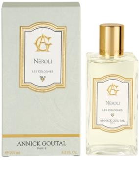 Annick Goutal Les Colognes - Neroli одеколон унисекс 200 мл.