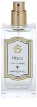 Annick Goutal Les Colognes - Neroli kolinská voda tester unisex 50 ml