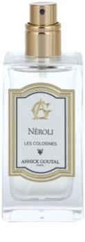 Annick Goutal Les Colognes - Neroli kolínska voda tester unisex