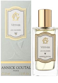 Annick Goutal Les Colognes - Vetiver Eau de Cologne Unisex 50 ml