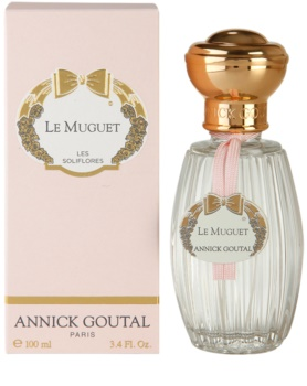 Annick Goutal Le Muguet Eau de Toilette for Women 100 ml