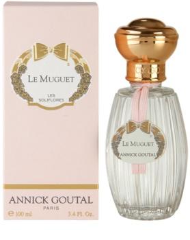 Annick Goutal Le Muguet Eau de Toillete για γυναίκες 100 μλ