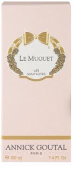 Annick Goutal Le Muguet toaletní voda pro ženy 100 ml