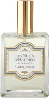 Annick Goutal Les Nuits D'Hadrien Eau de Toilette voor Mannen 100 ml