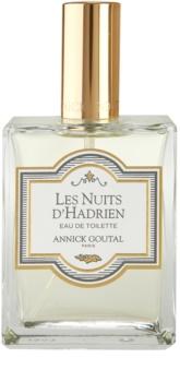 Annick Goutal Les Nuits D'Hadrien toaletna voda za muškarce 100 ml