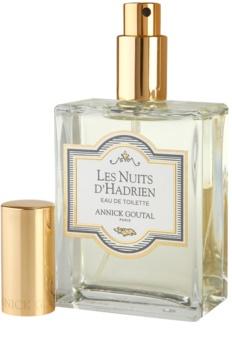 Annick Goutal Les Nuits D´Hadrien Eau de Toilette for Men 100 ml