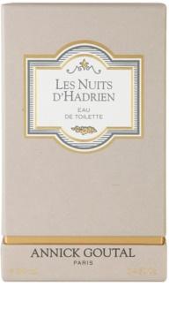 Annick Goutal Les Nuits D'Hadrien eau de toilette pour homme 100 ml