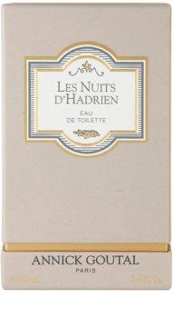 Annick Goutal Les Nuits D'Hadrien toaletná voda pre mužov 100 ml