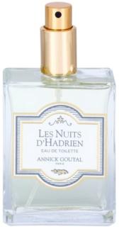 Annick Goutal Les Nuits D'Hadrien woda toaletowa tester dla mężczyzn 100 ml