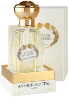 Annick Goutal Les Nuits D´Hadrien Eau de Toilette für Damen 100 ml