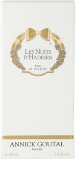 Annick Goutal Les Nuits D'Hadrien Eau de Toillete για γυναίκες 100 μλ