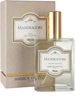 Annick Goutal Mandragore eau de toilette per uomo 100 ml