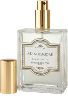 Annick Goutal Mandragore Eau de Toilette for Men 100 ml