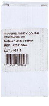 Annick Goutal Mandragore туалетна вода тестер для чоловіків 100 мл