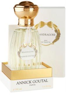 Annick Goutal Mandragore Eau de Toilette voor Vrouwen  100 ml