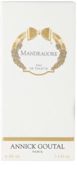 Annick Goutal Mandragore eau de toilette pour femme 100 ml