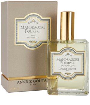 Annick Goutal Mandragore Pourpre toaletní voda pro muže 100 ml