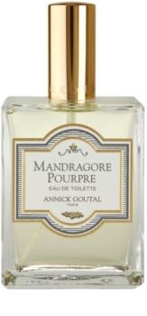 Annick Goutal Mandragore Pourpre Eau de Toilette para homens 100 ml