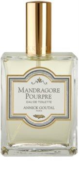 Annick Goutal Mandragore Pourpre Eau de Toilette voor Mannen 100 ml