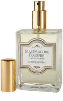 Annick Goutal Mandragore Pourpre Eau de Toilette for Men 100 ml