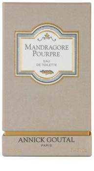 Annick Goutal Mandragore Pourpre eau de toilette pour homme 100 ml