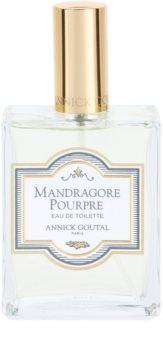 Annick Goutal Mandragore Pourpre toaletná voda tester pre mužov 100 ml