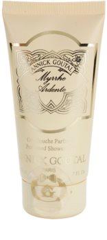 Annick Goutal Myrrhe Ardente gel de dus pentru femei 50 ml