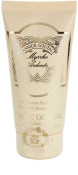 Annick Goutal Myrrhe Ardente sprchový gél pre ženy 50 ml