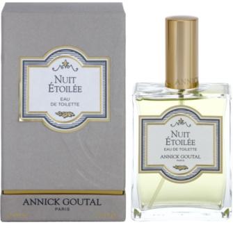 Annick Goutal Nuit Étoilée Eau de Toilette for Men 100 ml