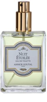 Annick Goutal Nuit Étoilée toaletní voda tester pro muže 100 ml
