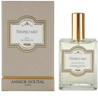 Annick Goutal Ninfeo Mio eau de toilette pour homme 100 ml