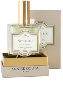 Annick Goutal Ninfeo Mio Eau de Toilette for Men 100 ml