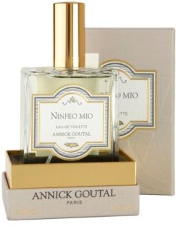 Annick Goutal Ninfeo Mio Eau de Toillete για άνδρες 100 μλ