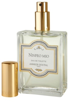 Annick Goutal Ninfeo Mio Eau de Toilette voor Mannen 100 ml