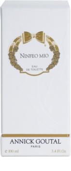 Annick Goutal Ninfeo Mio Eau de Toilette para mulheres 100 ml