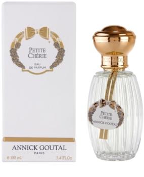Annick Goutal Petite Chérie eau de parfum pour femme 100 ml