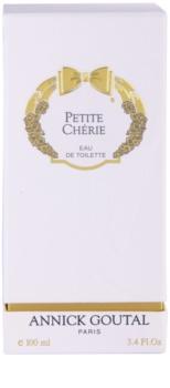 Annick Goutal Petite Chérie Eau de Toilette voor Vrouwen  100 ml