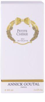 Annick Goutal Petite Cherie woda toaletowa dla kobiet 100 ml