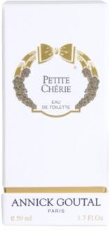 Annick Goutal Petite Cherie toaletní voda pro ženy 50 ml