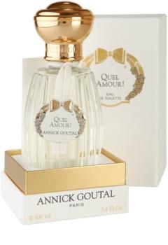 Annick Goutal Quel Amour! eau de toilette per donna 100 ml