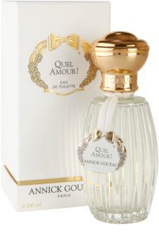 Annick Goutal Quel Amour! toaletná voda pre ženy 100 ml