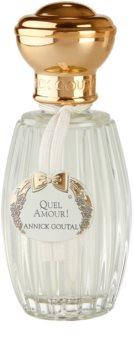 Annick Goutal Quel Amour! Eau de Toilette für Damen 100 ml