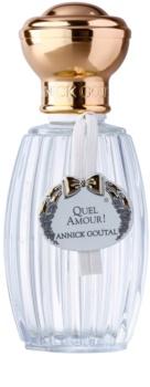 Annick Goutal Quel Amour! woda toaletowa tester dla kobiet 100 ml
