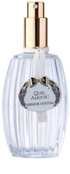 Annick Goutal Quel Amour! eau de toilette teszter nőknek 100 ml